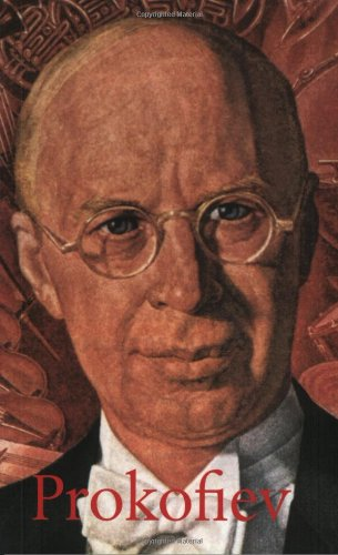 9781904341321: Prokofiev (Life &Times)