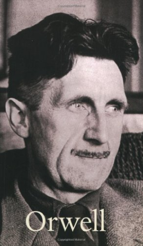 9781904341338: Orwell (Life&Times series)