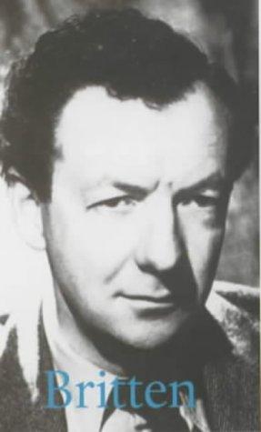 9781904341390: Britten (Life&Times)