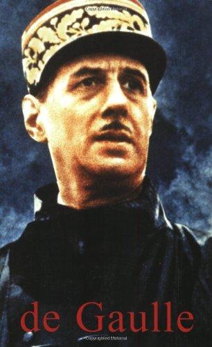9781904341444: De Gaulle (Life&Times series)