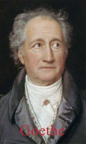 9781904341642: Goethe (Life & Times)
