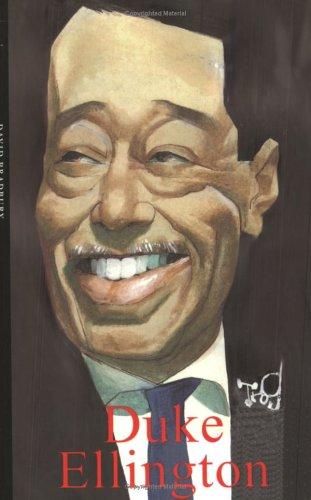 Duke Ellington (Paperback): David Bradbury