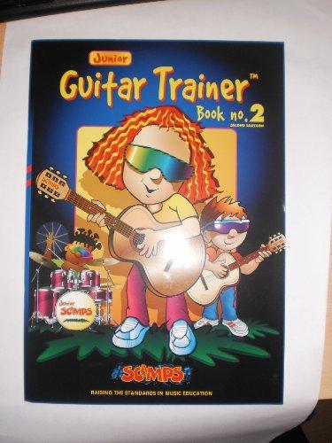 9781904342007: Junior Guitar Trainer