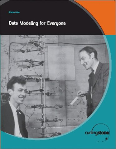 9781904347002: Data Modeling for Everyone