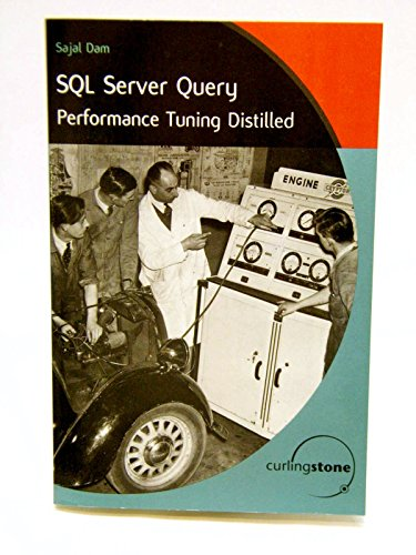 9781904347026: SQL Server Query: Performance Tuning Distilled