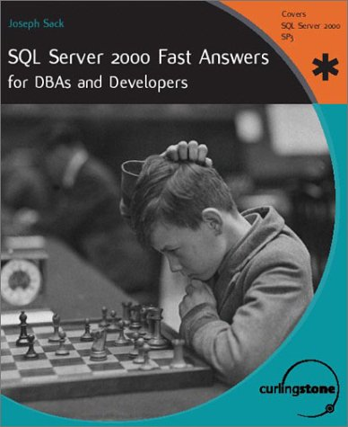 9781904347095: SQL Server 2000 Fast Answers for DBAs and Developers