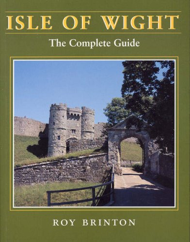 9781904349426: Isle of Wight: The Complete Guide