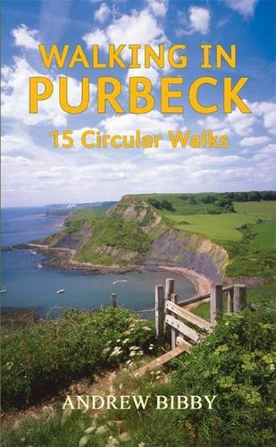 Walking in Purbeck: Bibby, Andrew