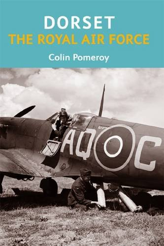 Dorset, The Royal Air Force: Colin Pomeroy