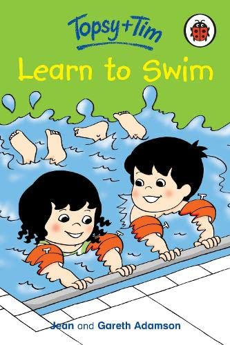 9781904351184: Topsy and Tim: Learn To Swim