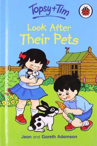 9781904351238: Topsy and Tim: Look After Their Pets