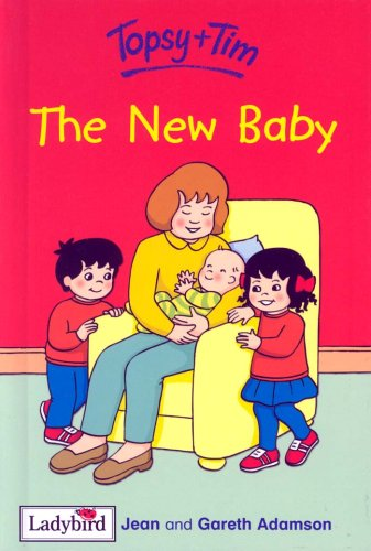 9781904351252: Topsy and Tim: The New Baby