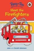 9781904351313: Topsy And Tim Meet The Firefighters (mini)