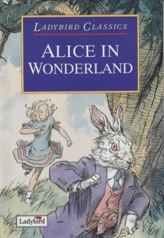 9781904351832: Alice In Wonderland Book And Cd Pack