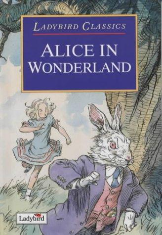 9781904351832: Alice in Wonderland (Ladybird Classics)