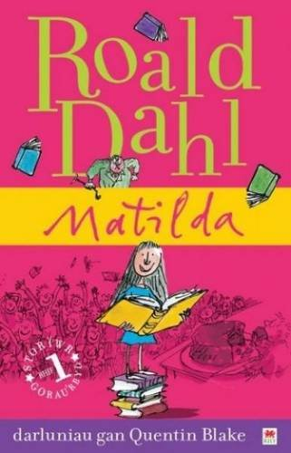 9781904357056: Matilda (Welsh Edition)