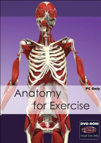 9781904369875: Anatomy for Exercise