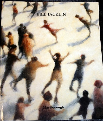 9781904372240: Bill Jacklin - New York Skaters: Paintings and Monotypes