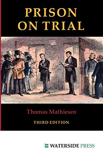 9781904380221: Prison on Trial: Third Edition (Waterside Press Criminal Policy)