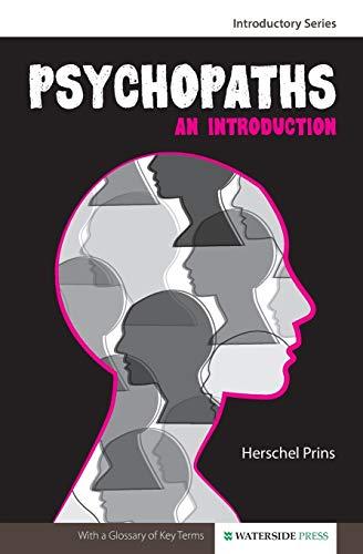 Psychopaths: Prins, Herschel