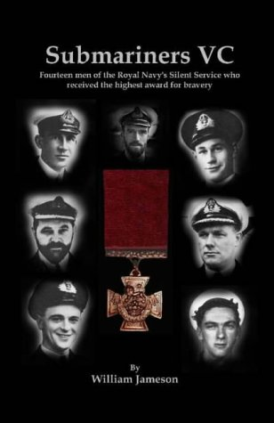 Submariners VC: Jameson, William