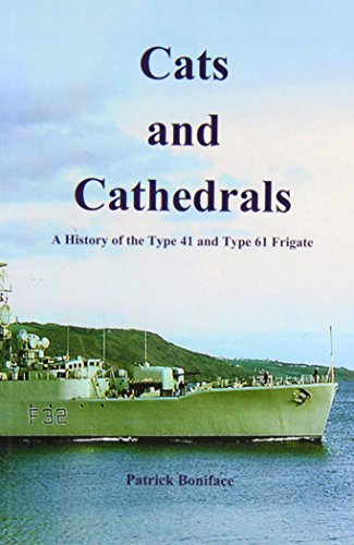 9781904381358: Cats and Cathederals