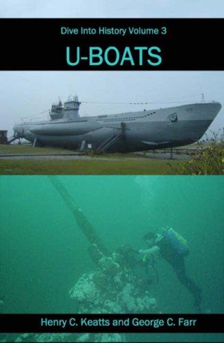 9781904381457: U-boats (Dive into History)