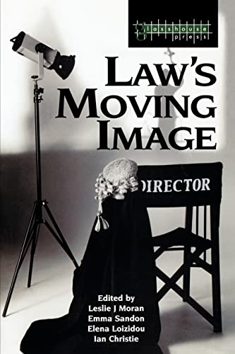 9781904385011: Law's Moving Image (Glasshouse)