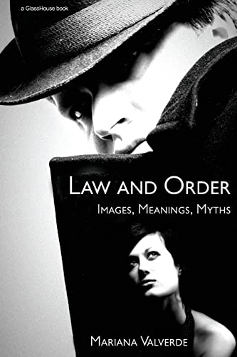9781904385349: Law and Order: Images, Meanings, Myths (Criminology)