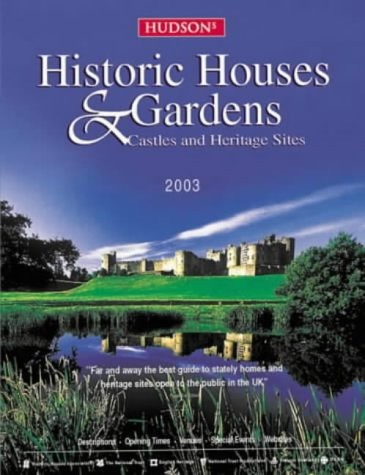9781904387008: Hudson's Historic Houses and Gardens 2003