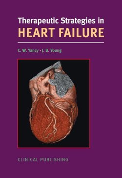 9781904392408: Therapeutic Strategies in Heart Failure