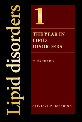 The Year in Lipid Disorders Volume 1: Clinical Publishing