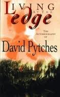 Living at the Edge (1904404006) by Pytches, David