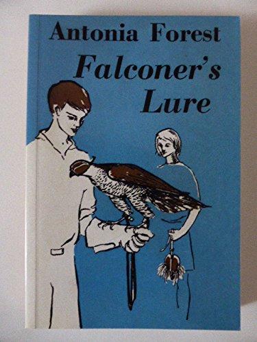 9781904417033: Falconer's Lure