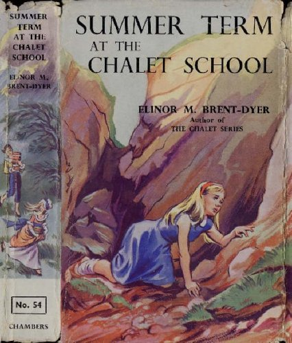 9781904417286: Summer Term at the Chalet School
