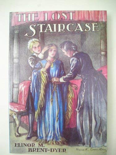9781904417422: The Lost Staircase