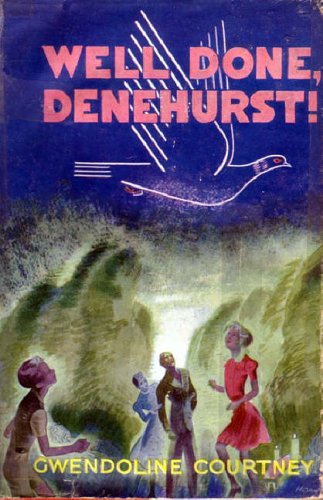 9781904417675: Well Done Denehurst