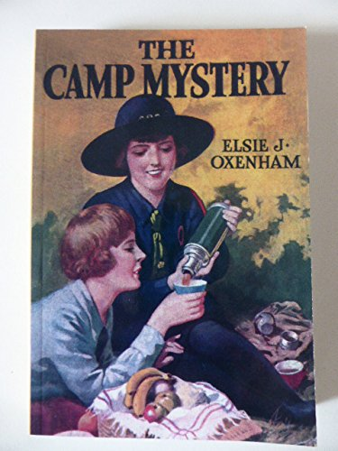 9781904417828: The Camp Mystery (Abbey)