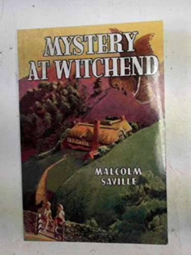 9781904417866: Mystery at Witchend