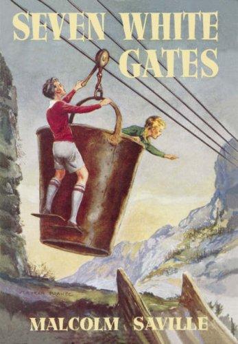9781904417965: Seven White Gates (Lone Pine)