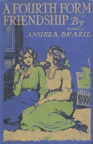 A Fourth Form Friendship: Brazil, Angela