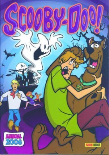 9781904419709: Scooby-Doo! Annual