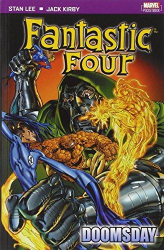 9781904419815: Fantastic Four: Doomsday!
