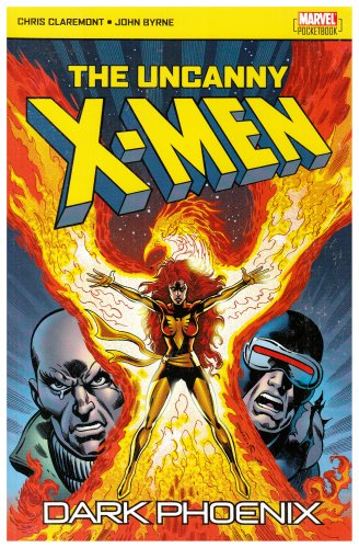 9781904419921: The Uncanny X-Men: Dark Phoenix