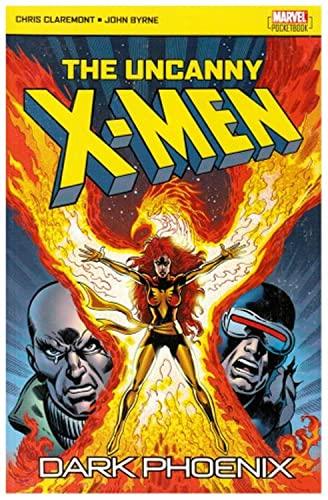 9781904419921: The Uncanny X-Men: Dark Phoenix (Uncanny X-Men)
