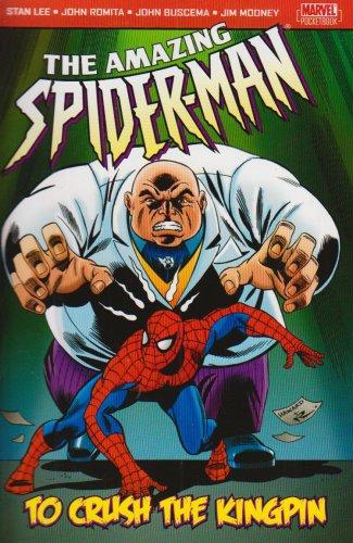 9781904419945: To Crush the Kingpin (Amazing Spider-Man S)