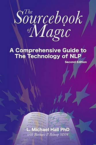 9781904424253: Sourcebook of Magic: A Comprehensive Guide to NLP Change Patterns