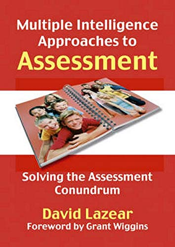 9781904424482: Multiple Intelligence Approaches to Assessment