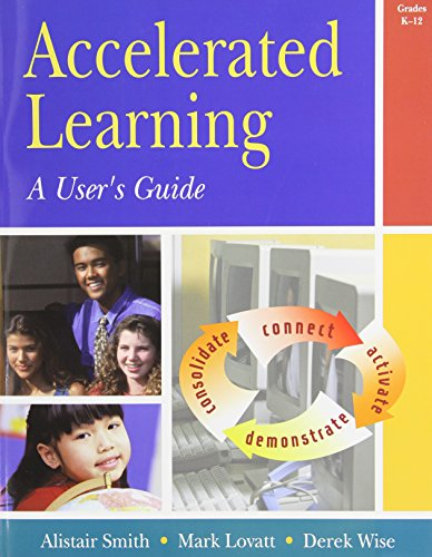 9781904424727: Accelerated Learning: User's Guide