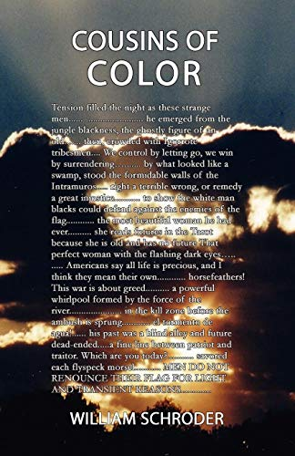 9781904433118: Cousins of Color
